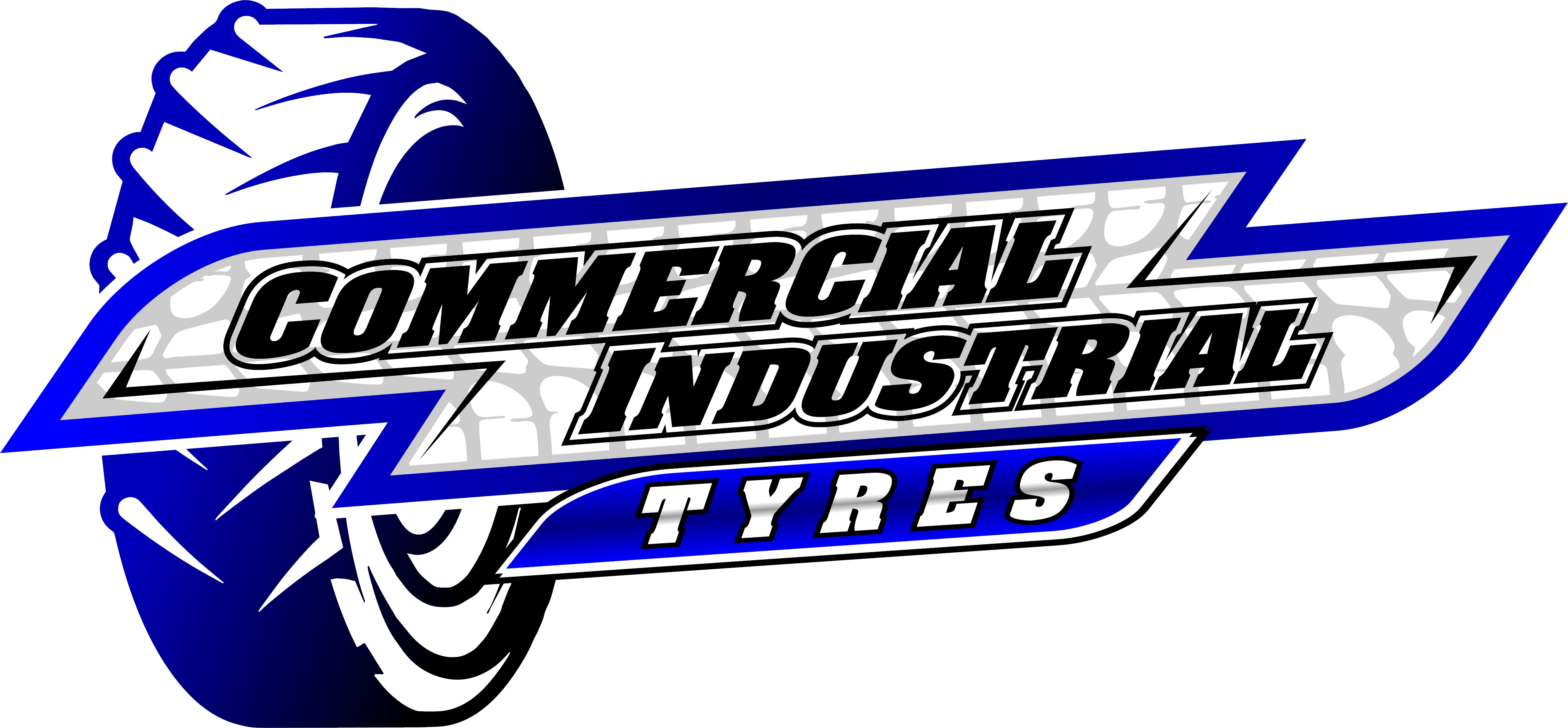 Commercial Industrial Tyres